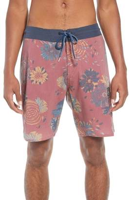 Volcom Delusion Stoney Board Shorts