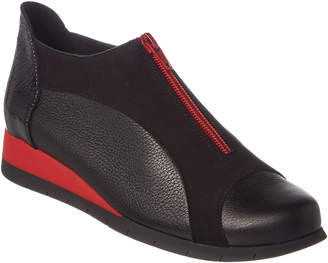 Arche Sitavu Leather Shoe