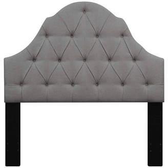 Ash Home Meridian Upholstered Headboard