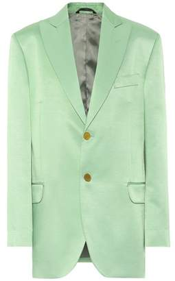 Acne Studios Jaria wool-blend blazer