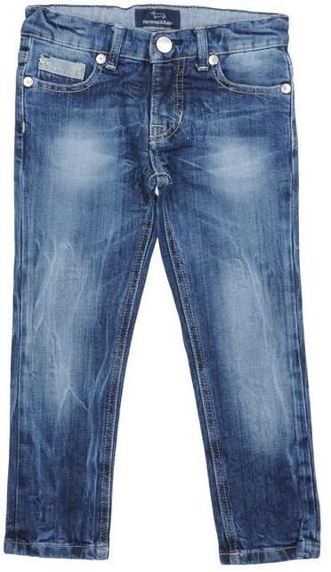 HARMONT&BLAINE Denim trousers