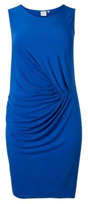 Junarose Royal Blue Dress