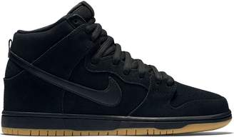 Nike Dunk High SB Black Gum (2016)