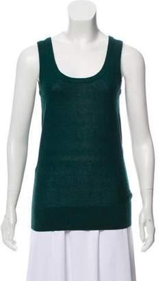 DKNY Silk Knit Top w/ Tags