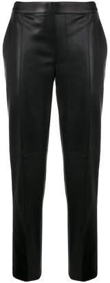 Neil Barrett ankle grazer trousers