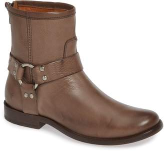 Frye 'Phillip' Harness Boot