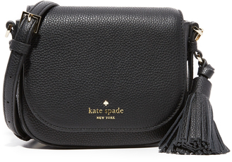 Kate Spade New York Small Penelope Saddle Bag $258 thestylecure.com
