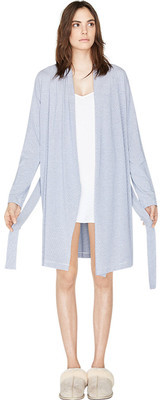 UGG Women's UGG Birgette Mini Stripe Robe