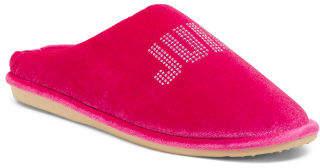 Brand Logo Slippers