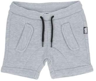 Karl Lagerfeld Bermuda shorts