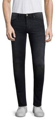 The Kooples Dark Fitted Jeans