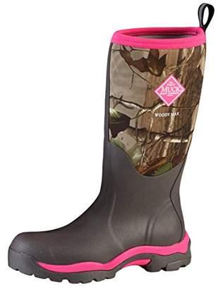 Muck Boot Women's Woody Max Mid Calf Boot