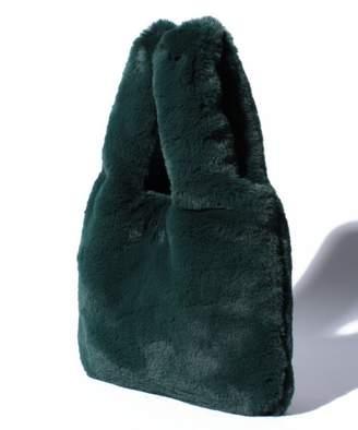 l'ecrin 【Legato Largo】エコファーショッピングバッグ