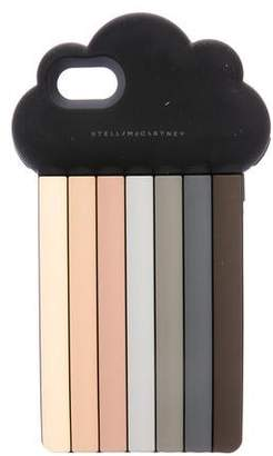 Stella McCartney iPhone 7 3D Rainbow Case