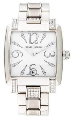 Ulysse Nardin Caprice Watch