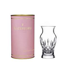 Waterford Crystal Giftology Lismore Vase 15Cm