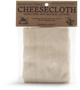 Sur La Table Regency Natural Ultra-Fine Cheesecloth