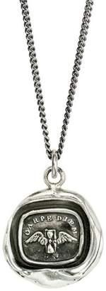 Pyrrha Talisman Necklace