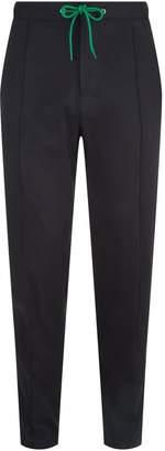 Kenzo Tailored Elasticated Waist Trousers