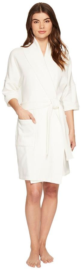 UGGUGG - Aline Short Robe Women's Robe