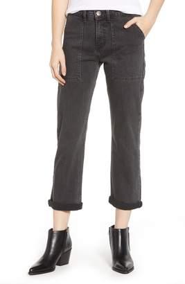 Wrangler Ankle Carpenter Jeans