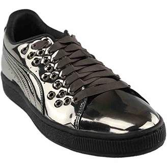 Puma Women's Basket XL Lace Metal Wn