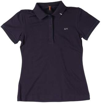 Sun 68 Polo shirts - Item 12049497NO