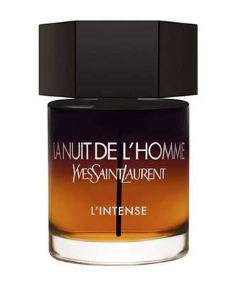 Saint Laurent La Nuit De L'Homme L'Intense Eau de Parfum, 2.0 oz./ 60 mL