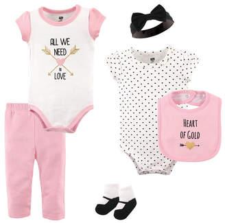 Baby Vision Hudson Baby Bodysuits, Pants, Socks, Bibs and Headbands
