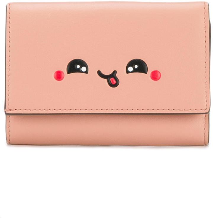 Anya HindmarchAnya Hindmarch Kawaii wallet