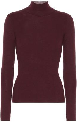 Margaux Ernest Leoty wool sweater