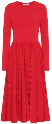 Valentino Knitted dress