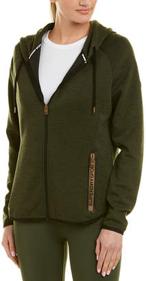 Superdry Gym Tech Luxe Hoodie