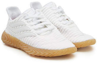 adidas Sobakov Leather Sneakers
