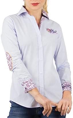 Piel de Toro Women's 42146545 Shirt,(Size:)