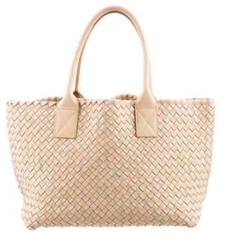 Bottega Veneta Intrecciato Nappa Leather Bag