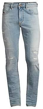 Diesel Men's Thommer Stretch Slim Jeans