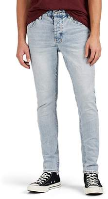 Ksubi Men's Chitch Slim Jeans - Lt. Blue