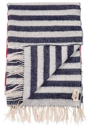 Jonathan Adler Baby Alpaca Throw Blanket