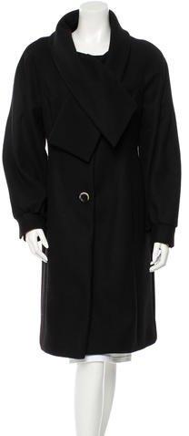 Alberta FerrettiAlberta Ferretti Coat