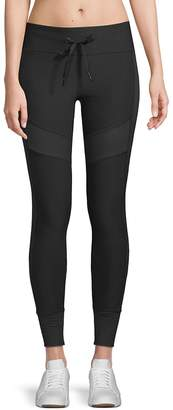 Gottex X by Women's Fuel Drawcord Leggings
