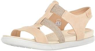 Ecco Women's Damara Elastic Gladiator Sandal