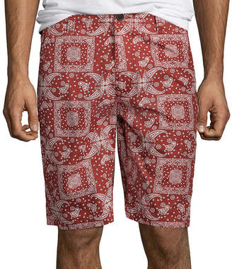 Arizona Lightweight 10 Inseam Flat-Front Shorts