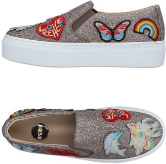 ras Low-tops & sneakers - Item 11482289UG