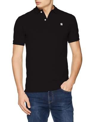 G Star G-Star Men's Dunda Slim Polo Shirt