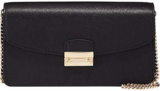 Furla Julia XL Saffiano Leather Crossbody Bag