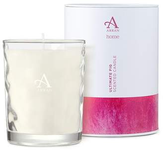 Arran Aromatics Ultimate Fig Candle in Tin 35cl