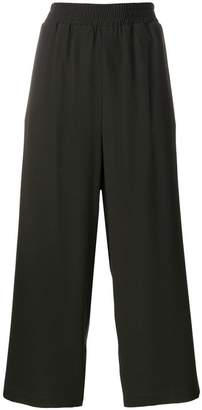 I'M Isola Marras cropped tailored trousers