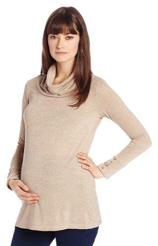 Everly Grey Women's Maternity Kelsey Tunic
