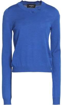 Rochas Wool Sweater